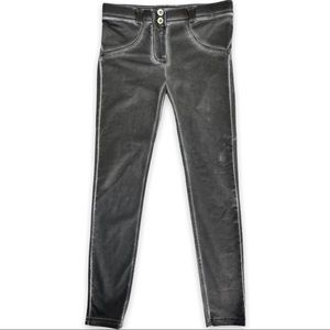 Freddy WR. UP Shaping Pants Stone Color